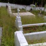 Cemitério - Limpeza e Manutenção