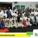 Academia de Artes Marciais de São Lourenço da Serra
