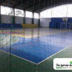 Esporte é saúde também no bairro do Paiol do Meio
