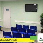 Reinauguração da UPA de São Lourenço da Serra Centro