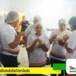 Inauguração do Polo Regional de Padaria Artesanal de São Lourenço da Serra